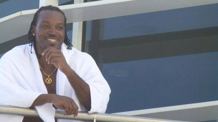 Chris Gayle Awarded USD 221 000 In Defamation Case-New South Wales Supreme Court West Indies Cricket Star