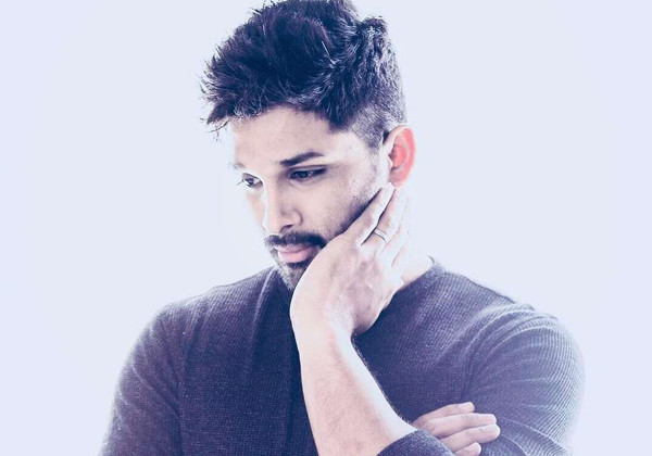 Director Maruthi Prepared Script For Allu Arjun-Allu Arjun Next Movie Director