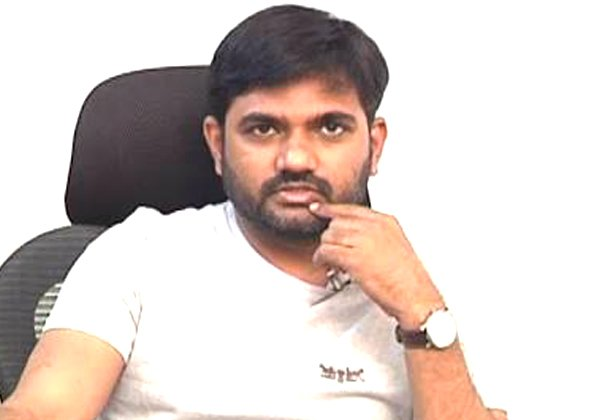 Director Maruthi Prepared Script For Allu Arjun-Allu Arjun Next Movie And