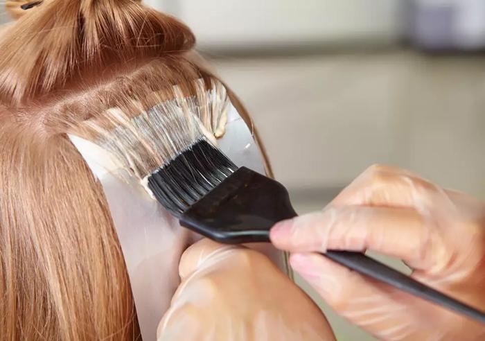 Hair Dye Colours Side Effects-Side Effects