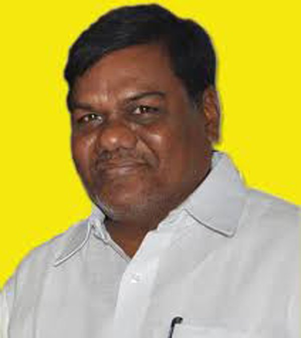 Hindupur MLA Abdul Gani Joining In To YCP-Chandrababu Naidu Election 2019 Elections Ap Hindupur Mla Tdp Ycp Ys Jagan