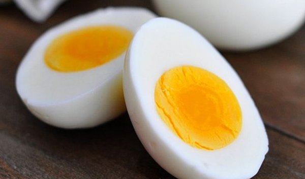 How Long Does It Take To Boil An Egg-Boil Egg Over High Heat