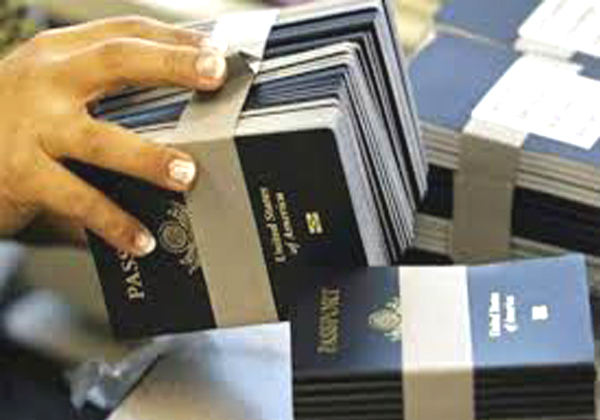 Indian Passport Office At America-Passport America Telugu NRI News Updates