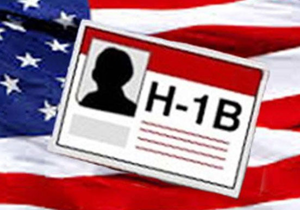 NASCAM Fights Against American Government About H!-B Visa-NASCAM New Rules On H! B Visa NRI Telugu News Updates Trump