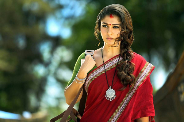 Nayanthara In Chiranjeevi 152th Movie The Direction Of Koratala-Koratala Shiva Megastar
