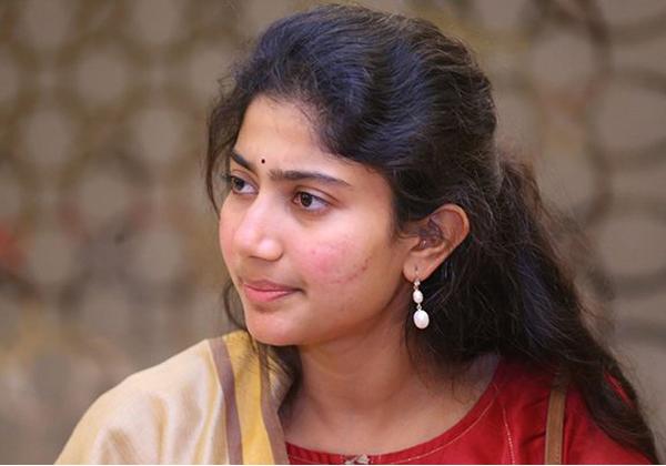 Once Again Sai Pallavi Proves About Her Head Wait-Kalyan Ram Sai Next Movie
