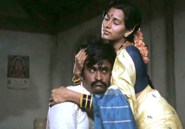 Rajinikanth All Time Favorite Heroin Is Fatafat Jayalaxmi-Fatafat Jayalaxmi