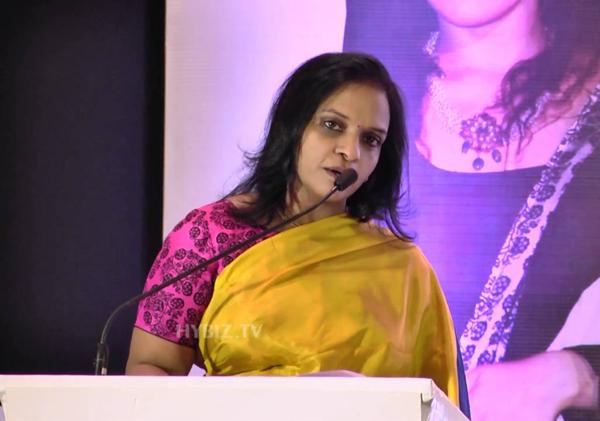 Reason Why Lagadapati Rajagopal Wife Campaigning For TRS-Lagadapati Lagadapati Trs Padma