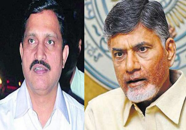 What Is Behind The Telugu Desam Party Silent In Sujana Chowdhary Case-