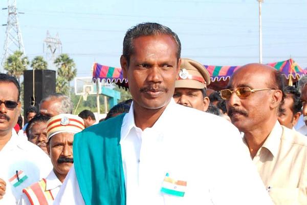 Tamil Former Jayaraman Died Due To The Cancer-Tamil Jayaraman. Heros For