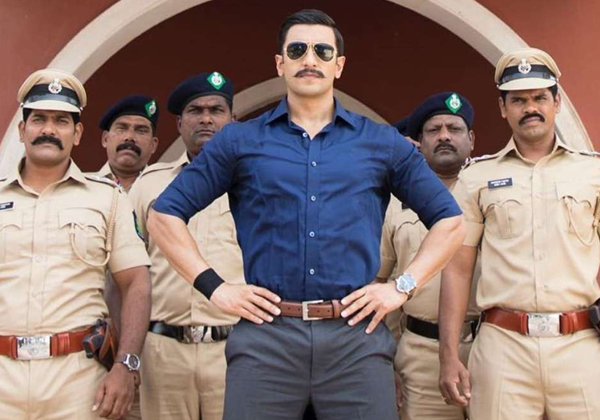 Temper Movie Remake Simmba Was Not Like That Movie-Ranveer Kapoor Simmba Temper Viral About