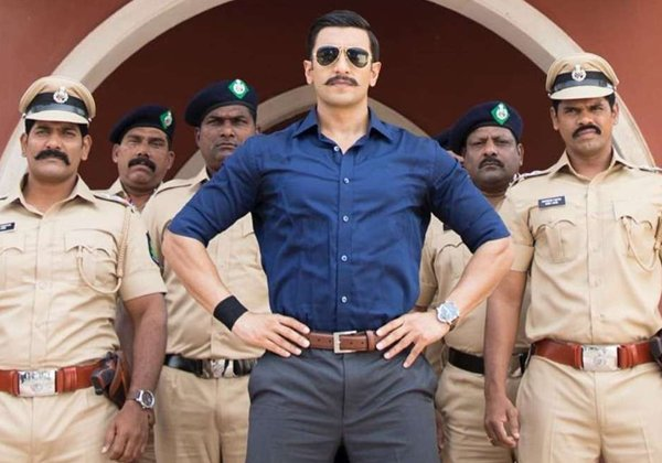 Temper Movie Remake Simmba Was Not Like That Movie-Ranveer Kapoor Viral About