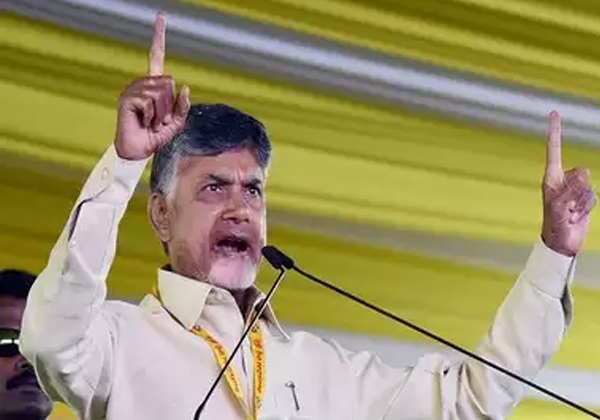 These Two Chandra Political Experts In Politics-Kcr Political Politics Tdp Trs