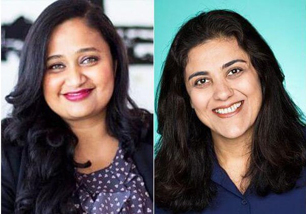 This Fore Ladies Gets Place In America Forbes List-Indian Get Listed List Nri Telugu Nri News Updates