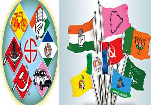 Telangana Voters Are Confused For Same Names Of Mla Candidates-