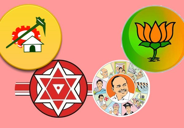 Political Parties Concentrate On Money Politics--Political Parties Concentrate On Money Politics-