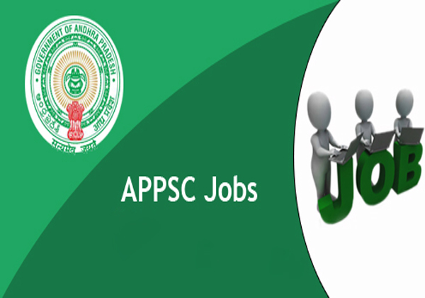 Appsc Forest Jobs Notification Relised-