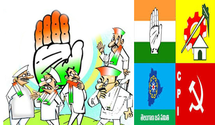 Telangana Congress Leader Sarve Satyanarayana Sensetional Coments--Telangana Congress Leader Sarve Satyanarayana Sensetional Coments-