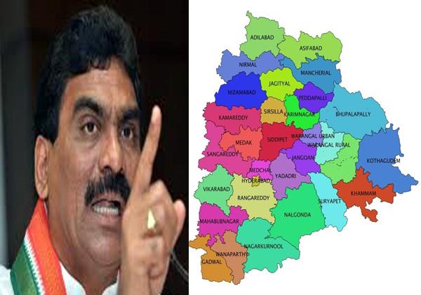 Lagadapati Rajgopal About Telangana Winners-