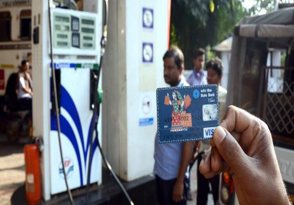 Petrol Free Special Cashback Offer Announced By Sbi-
