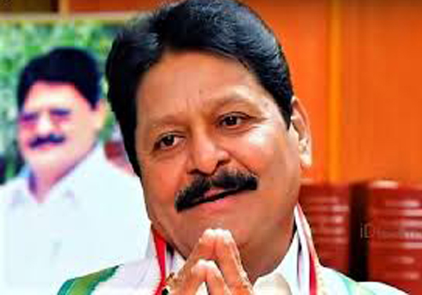 Telangana Congress Leader Sarve Satyanarayana Sensetional Coments-