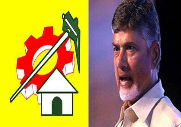 TDP In Odisha Elections-