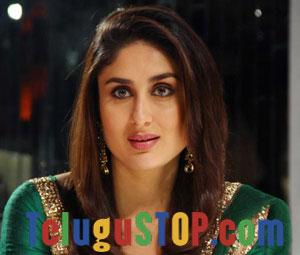 Kareena Kapoor Actress Profile & Biography