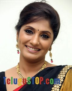 Udaya Bhanu Telugu TV Anchor Profile & Biography--Follow All