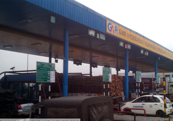 Telangana Toll Plaza's Are Closed Today Ec Orders Passed-