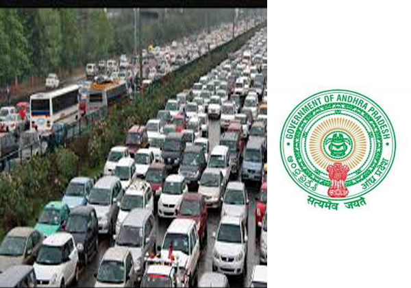 Three Days No Toll Tax Ap Governent Orders Passed-