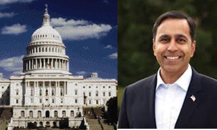 American Congress New President Is Hirsh Singh--American Congress New President Is Hirsh Singh-