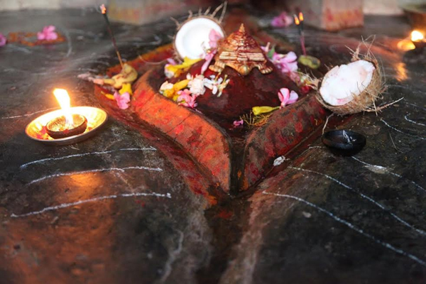 Astadasa Sakthi Peetalu Kamakhya Devi Alayam Significance-Kamakhya