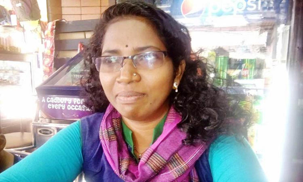 Bindu Thankam Life Changed After She Tried To Enter Sabarimala-Denied Admission Enter Sabarimala Temple Vidya Vanam Higher Secondary School