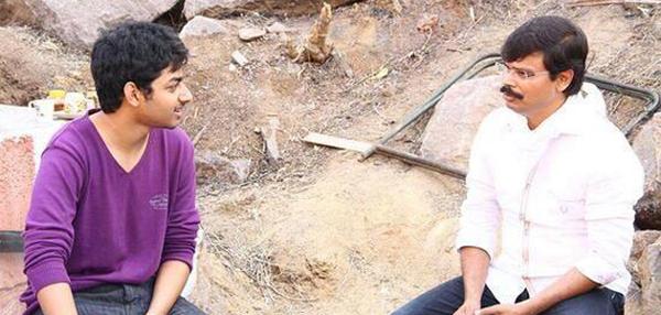Boyapati Srinu Not Doing With Mokshagna In His Next Movie-Balakrishna Son Boyapati Movie New