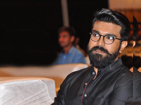 Charan Explains About His Entry In Production Department-Chiranjeevi Naga Babu Nagababu Comments On Balayya Ram Producing Movie Saira Narasimha Reddy Viral Ram