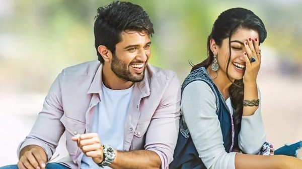 Geetha Govindam Movie Remaking In Bollywood-Geetha Geetha Rashmika Mandana Vijay Devarakonda