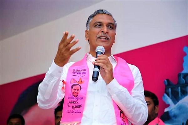 Harish Rao Joining Into Congress With 40 MLA Members-Harish Kcr Ktr Revanth Reddy Tcongress Telangana Politics Trs Utham Kumar Ys Jagan