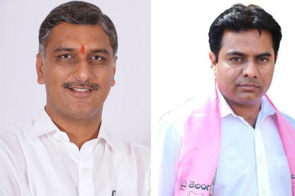 Harish Rao Not In Telangana Government Cabinet-Janasena Kavitha Kcr Ktr Revanth Reddy Telangana Cabinet Meating Panchayathi Elections Date Trs Utham Kumar Ycp Ys Jagan