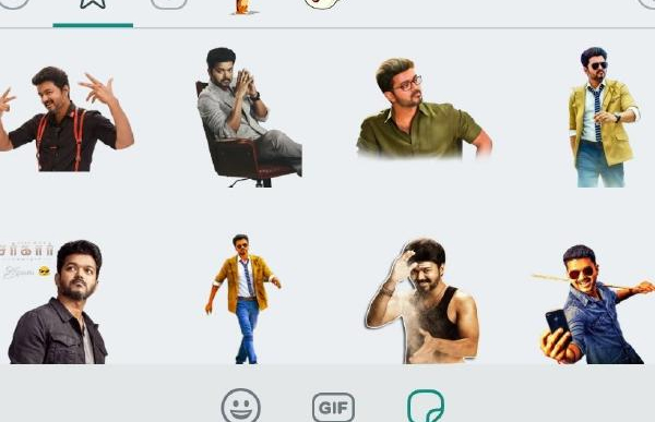 Here's How You Can Create Your Own WhatsApp Stickers-Own Stickers Personal Whatsapp