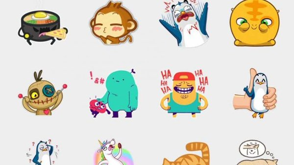 Here's How You Can Create Your Own WhatsApp Stickers-Own Whatsapp Stickers Personal