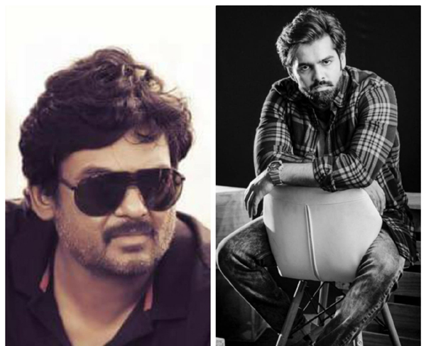 Hero Ram And Puri Jagannath Movie Fixed For Next Movie-Anchor Pradeep Anchor Rashmi Energetic Star Hero Puri Combo Sudheer