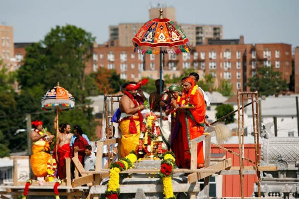 In American Furi Research Hindus Are Gets First Place-Hindus All Over World NRI Telugu News Updates