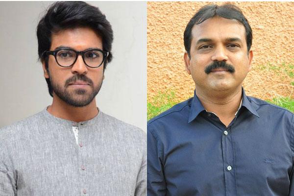 Koratala Siva Is Angry On Hero Ram Charan For Delaying His Movie-Koratala Next Movie Ram And Combo