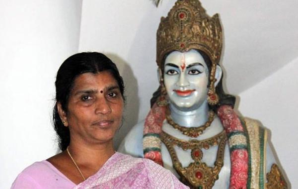 Lakshmi Parvathi Comments On NTR Biopic-Lakshmi Ntr Biopic Kathanayakudu Film Rgv