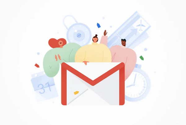 Many Features Of Gmail You Should Know-Google Google Drive Photos Futures