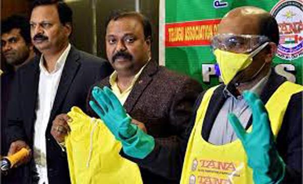 NRI Program TANA Conducts Mathru Bhoomi Program-NRI Telugu News Updates