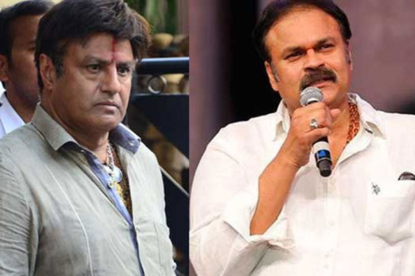 Nagababu Reveals That Why He Targeted Balakrishna-Nagababu And Balakrishna Controversy Trolls On Viral About Targets