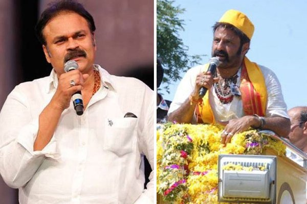 Nagababu Wants To Participate In Elections Against Balakrishna-Nagababu Nagababu And Balakrishna Controvercy Comments On Pawan Kalyan Janasena Tdp Trolls