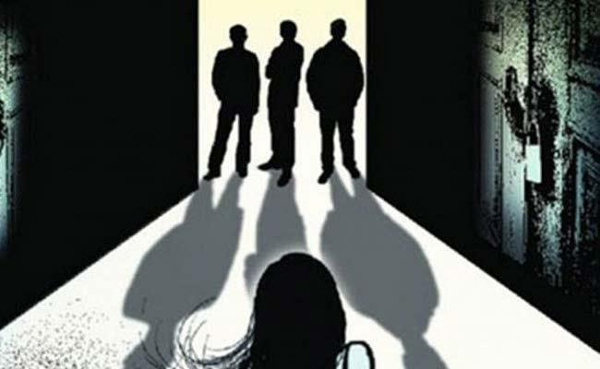 Odisha Engineering Student Gangraped By 6 Men-Brother Friend Jharkhand\'s Chakradharpur Odisha Rourkela Six Men