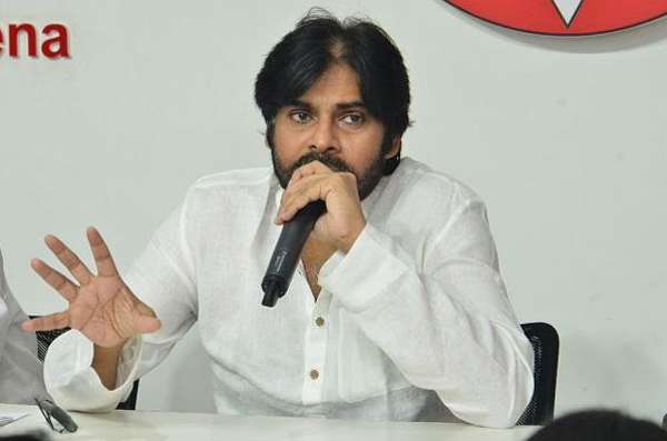 Pawan Kalyan Janasena Fearing About Party Candidate Tickets-BJP Tickets Lolkesh Naredra Modi Comments YCP YS Jagan